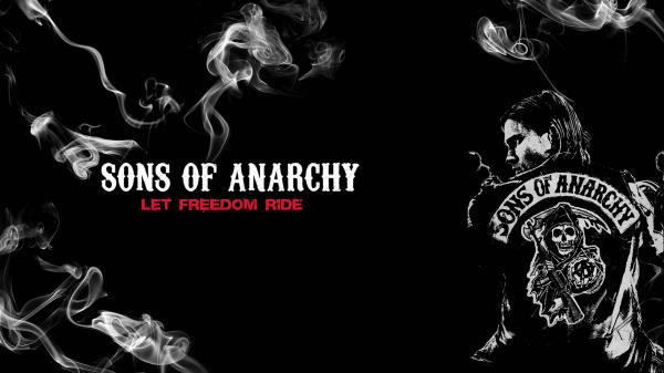 Son Of Anarchy Wallpaper 06
