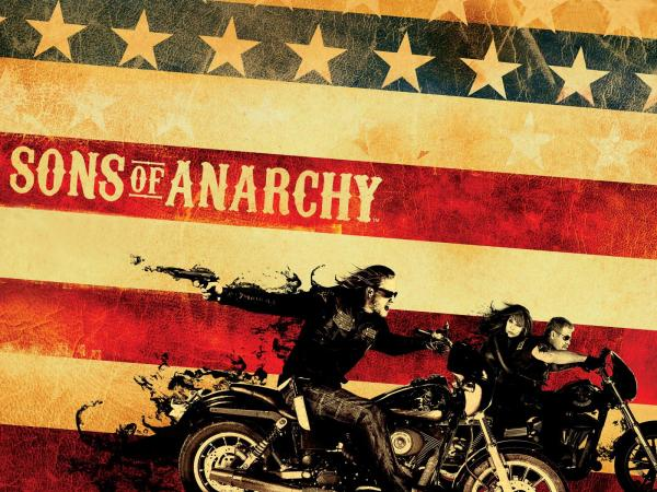 Sons Of Anarchy Wallpaper1