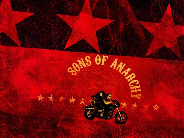 Sons Of Anarchy Wallpaper2