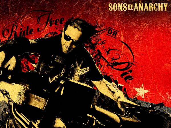 Sons Of Anarchy Wallpaper4