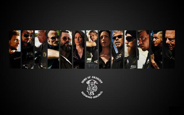 Sons Of Anarchy Wallpaper6
