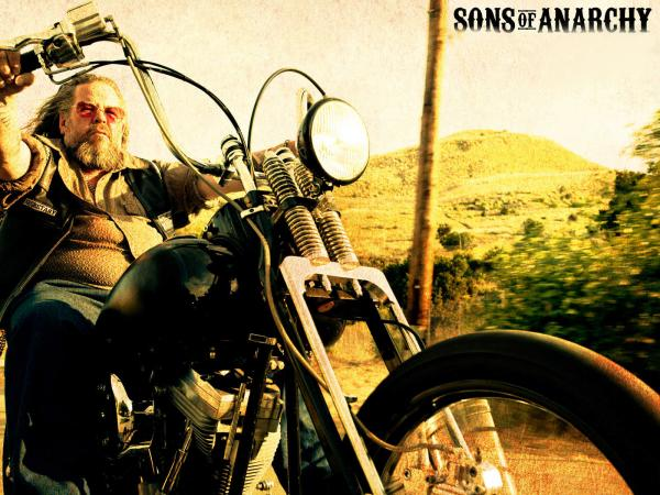 Sons Of Anarchy Wallpaper7