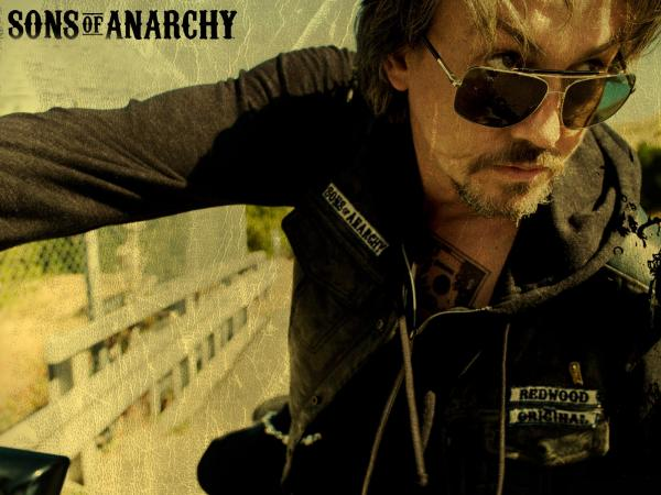 Sons Of Anarchy Wallpaper8