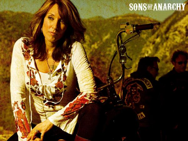 Sons Of Anarchy Wallpaper9