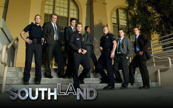 Southland Wallpaper1