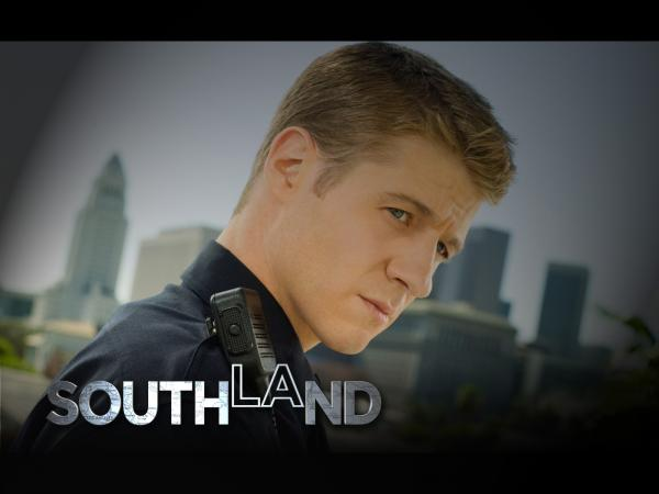 Southland Wallpaper2