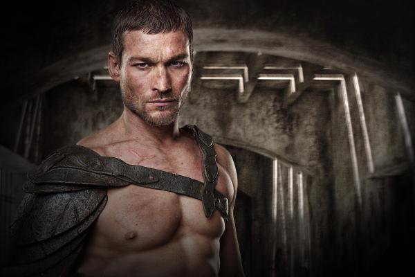 Spartacus Blood And Sand Wallpaper5
