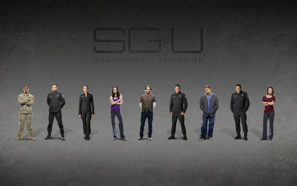 Stargate Universe Wallpaper1