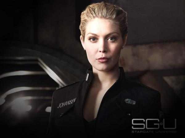 Stargate Universe Wallpaper2