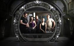 Stargate Universe Wallpaper4