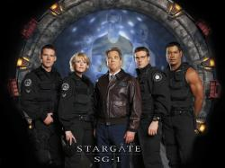Stargate Universe Wallpaper8