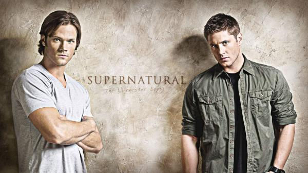 1 Supernatural Wallpaper