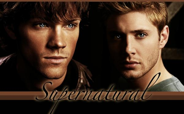 3 Supernatural Wallpaper