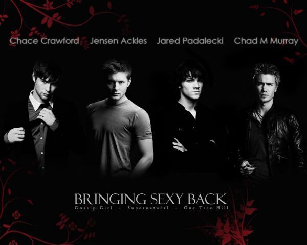 4 Supernatural Wallpaper