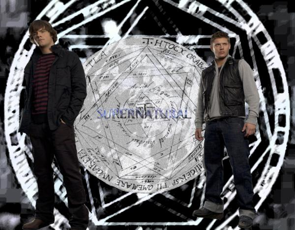 5 Supernatural Wallpaper