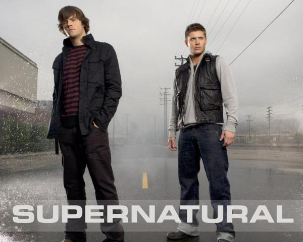 6 Supernatural Wallpaper