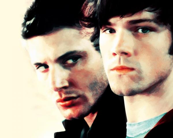 7 Supernatural Wallpaper