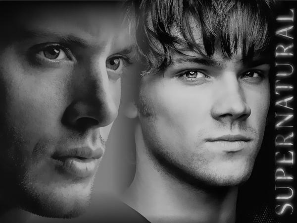 8 Supernatural Wallpaper