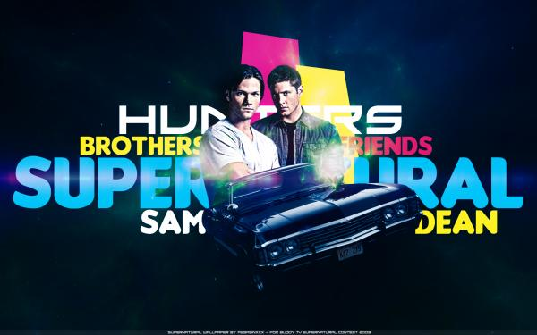 Supernatural Wallpaper 02