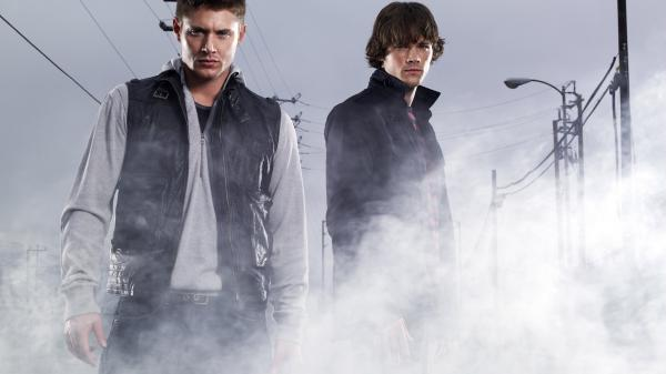 Supernatural Wallpaper 03