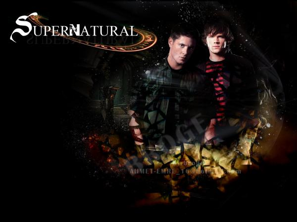Supernatural Wallpaper 04