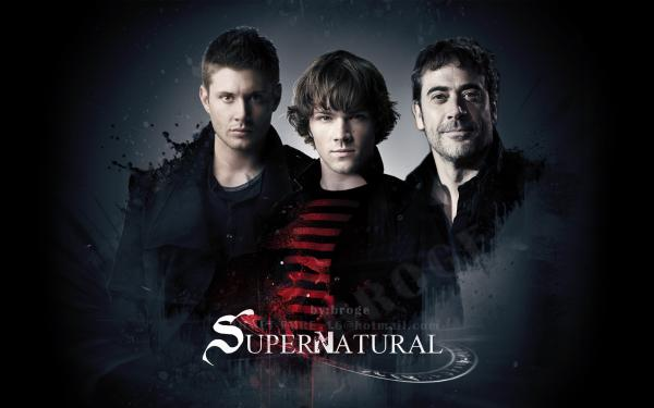 Supernatural Wallpaper 05