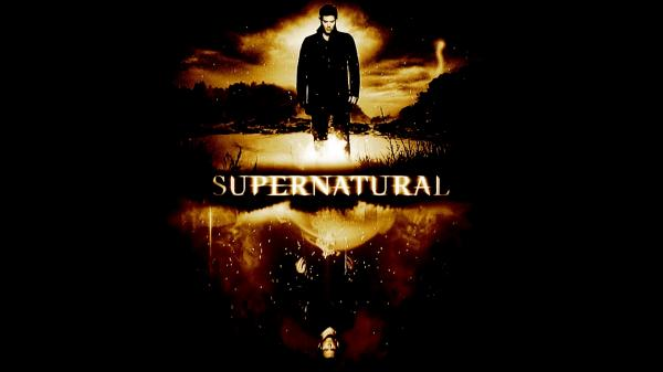 Supernatural Wallpaper 06