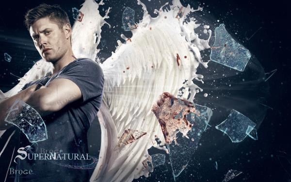 Supernatural Wallpaper 07