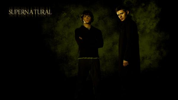 Supernatural Wallpaper 08
