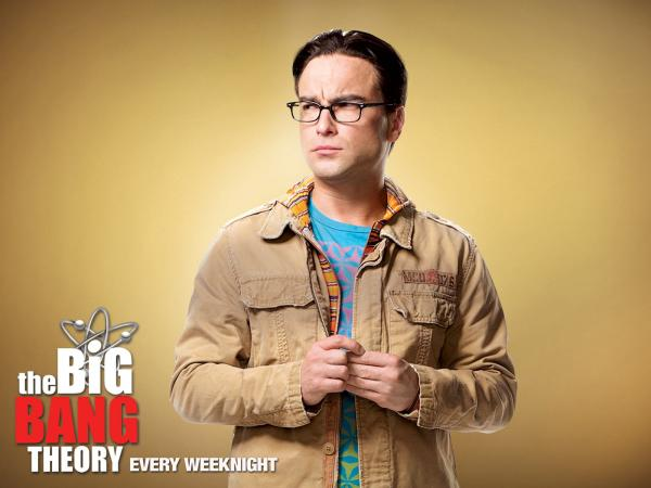 The Big Bang Theory Wallpaper 04