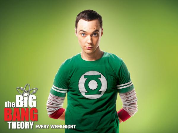 The Big Bang Theory Wallpaper 06