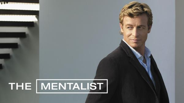 The Mentalist Wallpaper 01