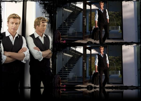 The Mentalist Wallpaper 03