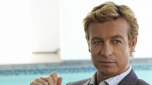 The Mentalist Wallpaper 04