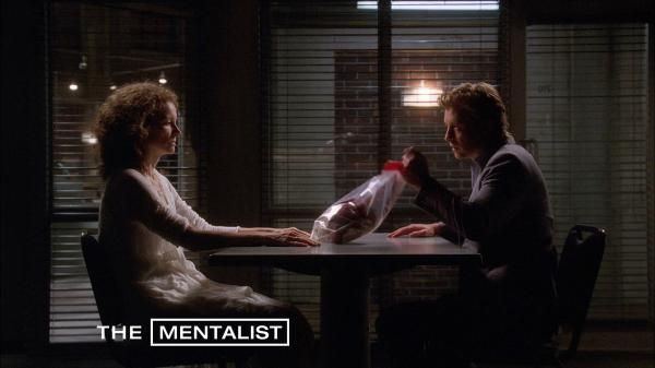 The Mentalist Wallpaper10