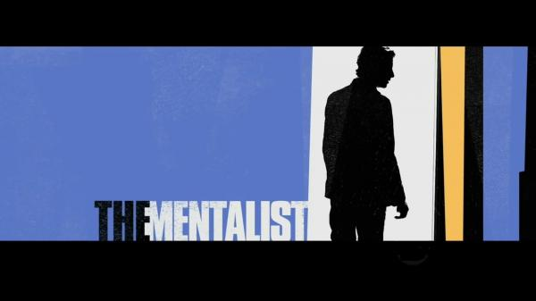 The Mentalist Wallpaper3