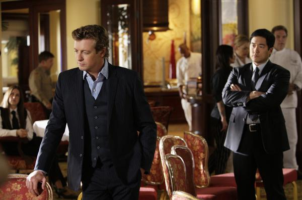 The Mentalist Wallpaper4