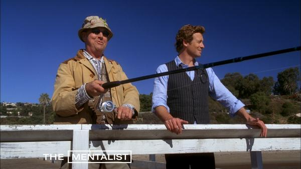 The Mentalist Wallpaper7