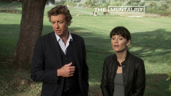 The Mentalist Wallpaper8