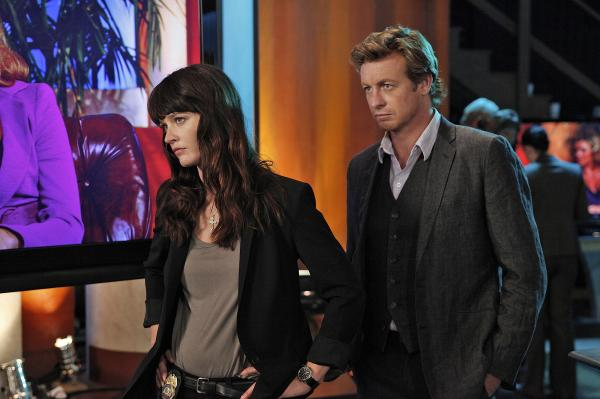 The Mentalist Wallpaper9