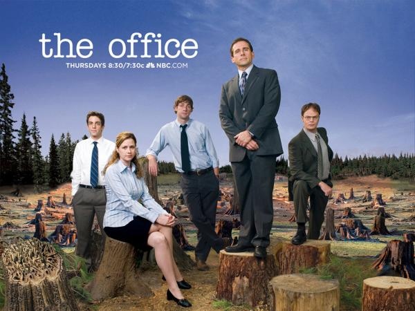 The Office Wallpaper 06