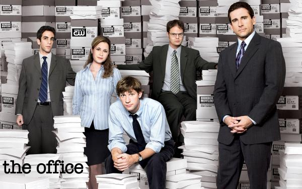 The Office Wallpaper 07