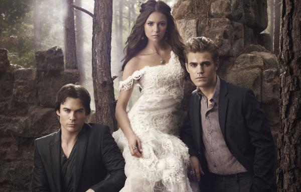 The Vampire Diaries Wallpaper 10