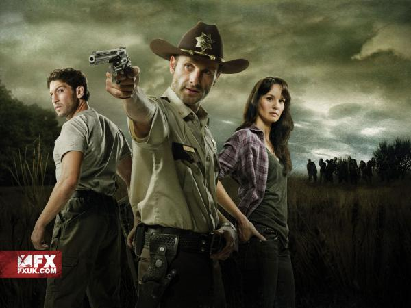 The Walking Dead Wallpaper 02
