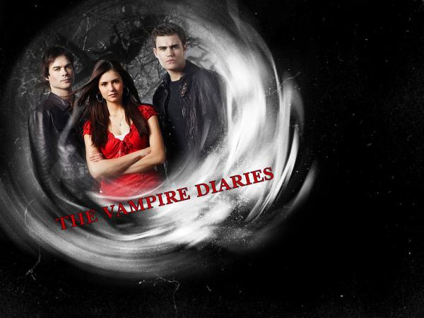 8 The Vampire Diaries Wallpaper