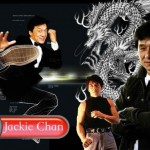 Jackiechan Wallpaper