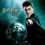 Harry Potter 2013 Wallpaper