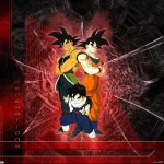Dragonballz HD Wallpaper