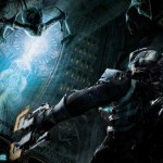 Dead Space 2 Updated Wallpaper