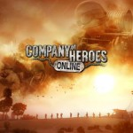 Company Of Heroes Online Wallpaper